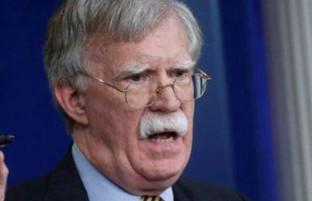 به حاشیه رانده شدن مشاور امنیت ملی آمریکا در بحث توافق صلح افغانستان