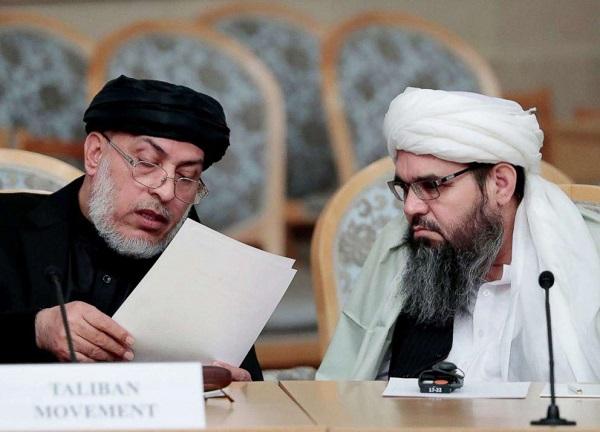 taliban 8