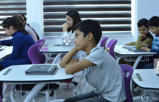 انقلاب آموزشی یک کارآفرین؛ مکتب دیجیتال بین المللی کاردان، روزنهی امیدی برای نسل جدید افغانستان