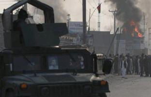 واکنشها به انفجار کابل؛ مردم افغانستان این حملات ظالمانه و بزدلانه را فراموش نخواهند کرد!