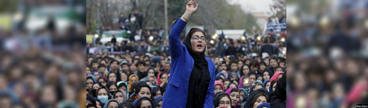 صلح برای مردم هزاره افغانستان چه معنایی دارد؟