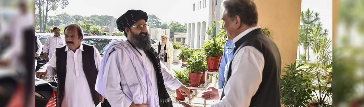 ۷ نکته از تازههای مصالحه؛ احتمال از سرگیری گفتگوهای صلح و توافق میان آمریکا و طالبان