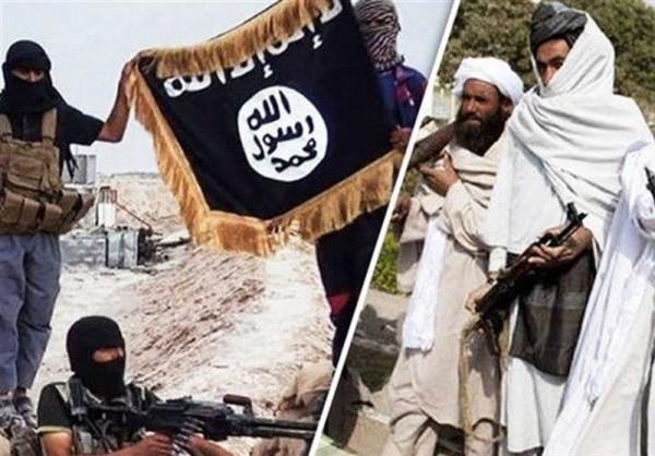 taliban ISIs