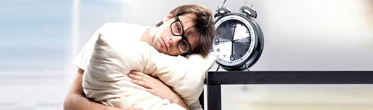 ارتباط شگفت انگیز بین خواب و حمله قلبی