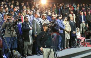 جشنواره سراسری شعر و نقاشی صلح؛ حمایت از نیروهای امنیتی تا مبارزه با افراطگرایی
