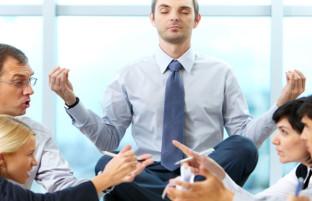 مسئله فراگیر؛ ۷ راهی که از آدمهای منفی حذر کنید