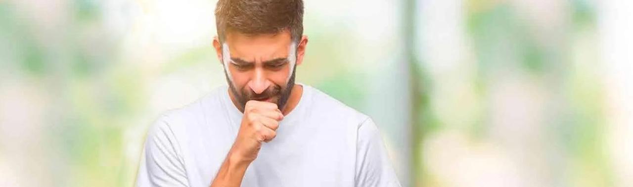 ۱۰ درمان خانگی سرفه که بسیار موثر هستند