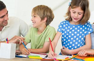 ویژه والدین؛ چرا کودکان تکرار را دوست دارند؟