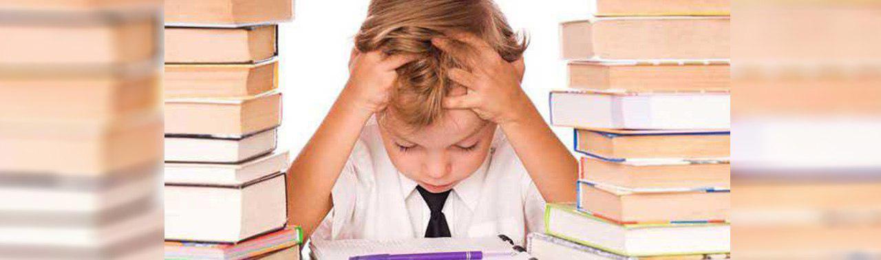 ۵ نکته که باید برای کاهش استرس هنگام امتحان بدانیم