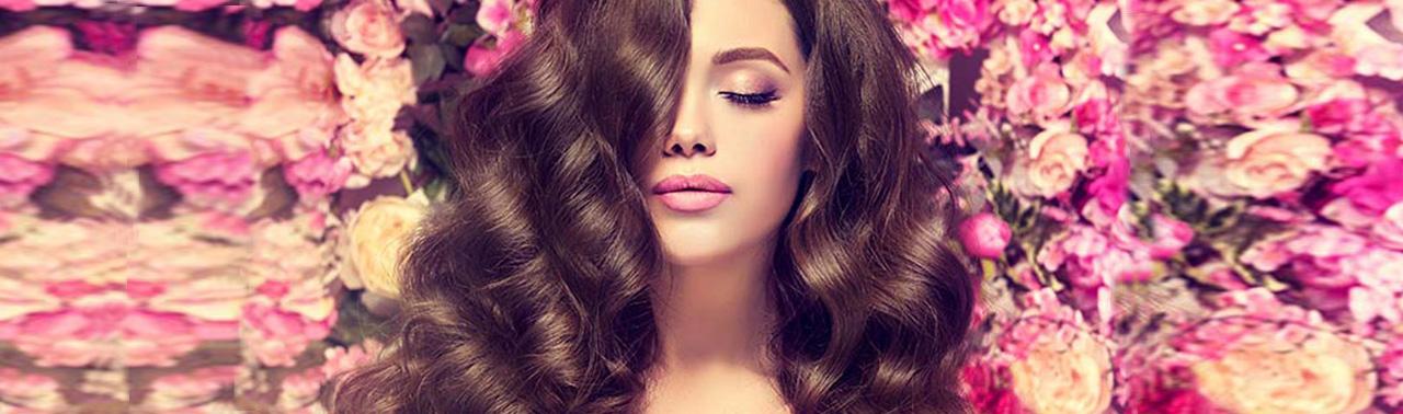 ۸ درمان خانگی برای رشد سریع مو