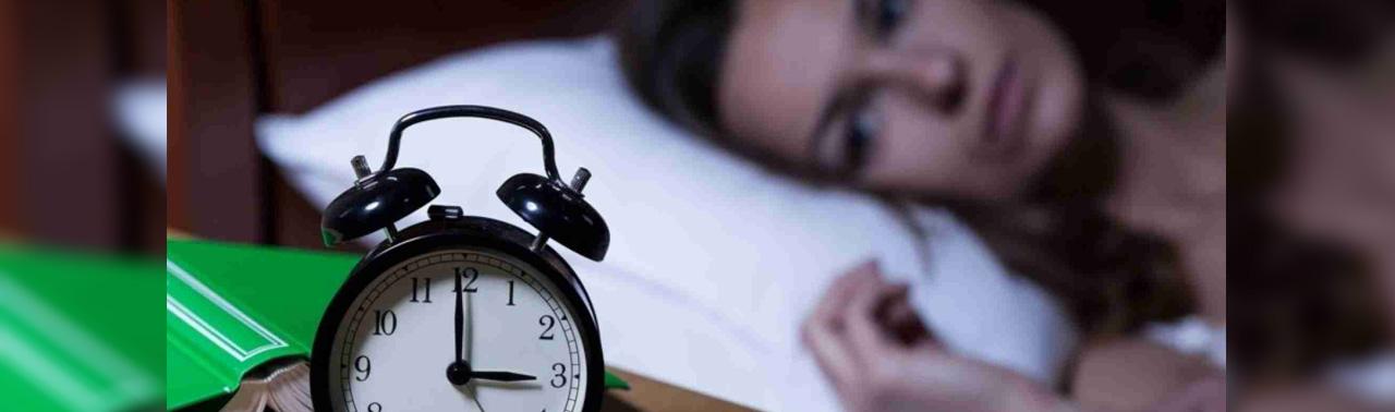 ۱۰ درمان بی خوابی (اینسومنیا)