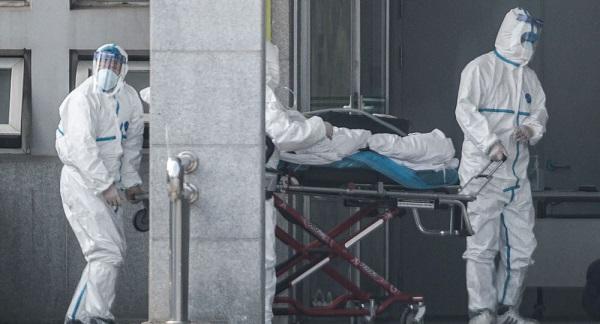 تاکنون بیش از ۱۳۰۰ مورد تأیید شده و 41 مرگ ناشی از ویروس در چین ثبت شدهاست.
