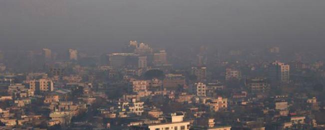 در آلودهترین پایتخت دنیا؛ اقدامات حکومت تا چه اندازه کارساز است؟!