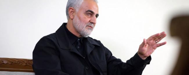 کشته شدن قاسم سلیمانی؛ واکنش ها و نگرانی ها در افغانستان