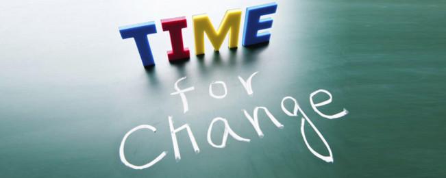 ۷ تغییر کوچک در زندگی روزمرهتان که تغییرات بزرگی را به همراه دارد