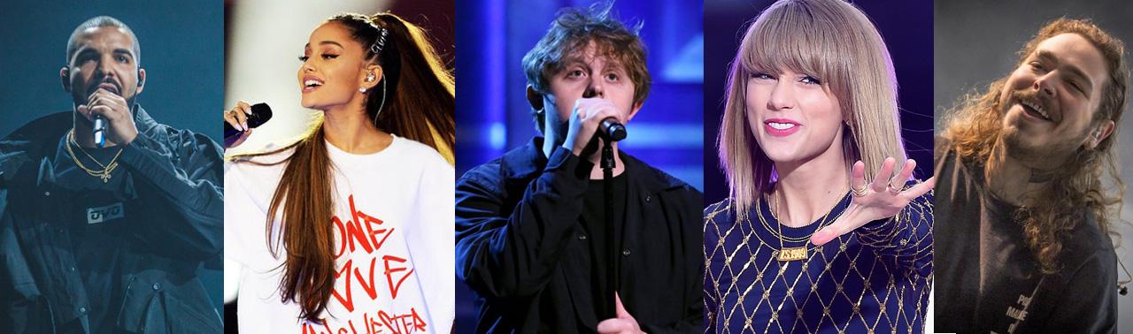 برترین آهنگهای سال: ۱۰ ترانه فراموش نشدنی  ۲۰۱۹ از سبکهای مختلف موسیقی