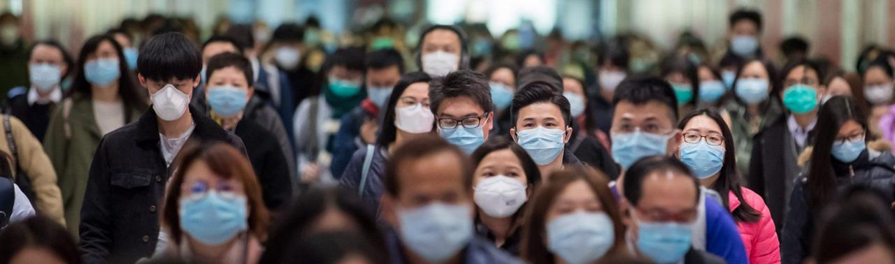 نوع دلتای کرونا ویروس، در حال حاضر گونه غالب در سراسر جهان است