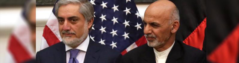 اشرف غنی و داکتر عبدالله این هفته با رییس جمهور آمریکا دیدار می کنند
