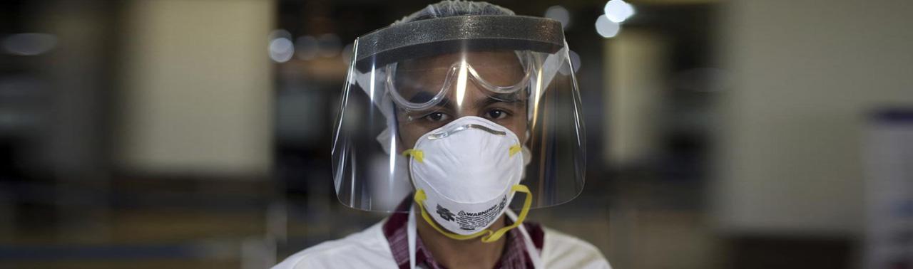 تازه های شیوع ویروس کرونا در افغانستان؛ از ۳۴ واقعه مثبت تا درخواست قرنطین ولایت هرات