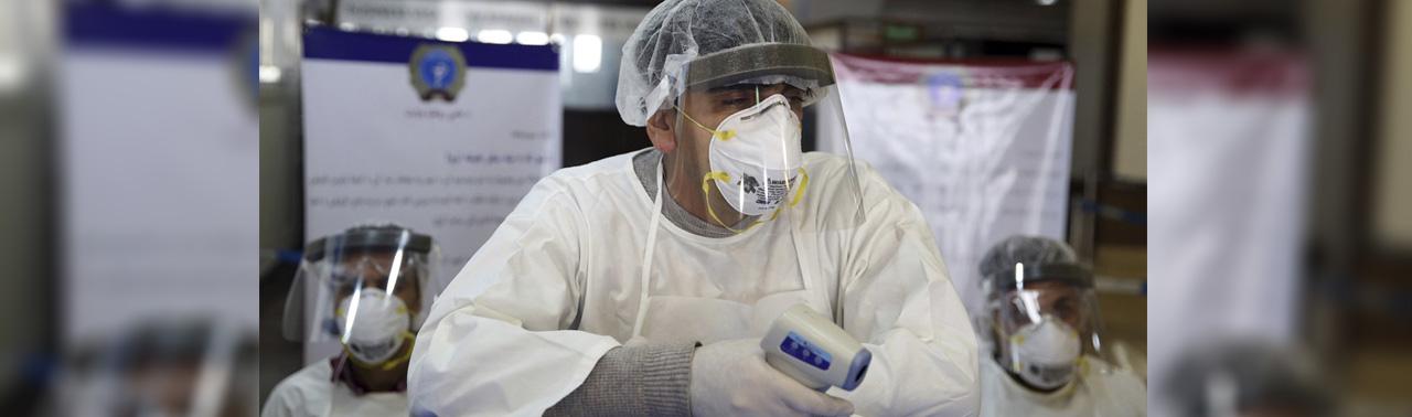 روزنگاری کرونا ویروس در افغانستان(۲۱)؛ افزایش روزافزون شیوع کرونا و ایجاد مراکز نگهداری متبلایان در ولسوالیها