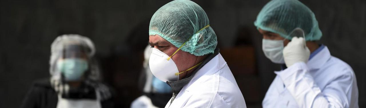 روزنگاری کرونا ویروس در افغانستان (۴۷)؛ بیش از ۱۱ هزار فرد مبتلا به کرونا و فرا رسیدن روزهای سخت