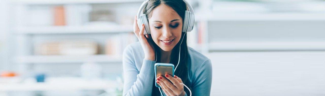 موسیقی مورد علاقهتان چه چیزی در مورد شخصیتتان میگوید؟