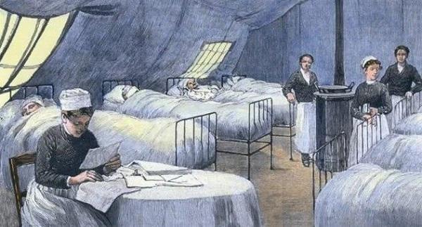 این بیماری که سال ۱۸۸۹ در بخارا شروع شد و بزرگترین پاندمی قرن ۱۹ بود