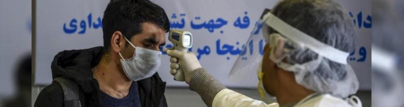 روزنگاری کرونا ویروس در افغانستان(۲۴)؛ از نزدیک به ۱۵۰۰ فرد مبتلا تا نتیجه مثبت آزمایش واکسن کرونا