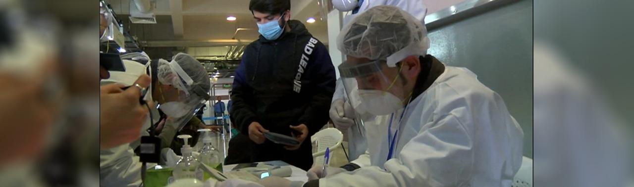 روزنگاری کرونا ویروس در افغانستان(۱۵)؛ از ۲۳ جان باخته تا لوازم اختصاصی برای تدفین قربانیان