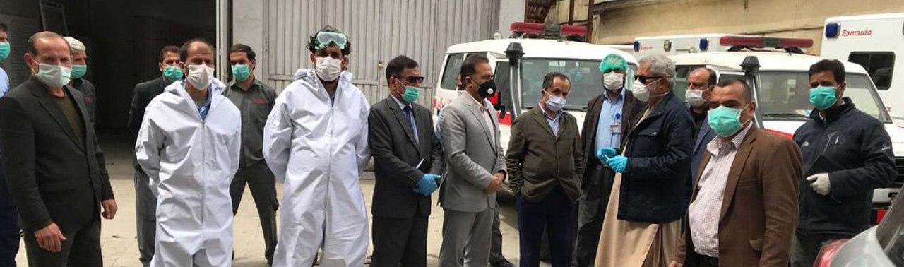 روزنگاری کرونا ویروس در افغانستان(۲۰)؛ از ۱۱۰ کارمند صحی آلوده تا ۱ هزار مورد ابتلا به کوید-۱۹