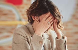 اضطراب احتمال ابتلا به کووید-۱۹ را بالا می برد