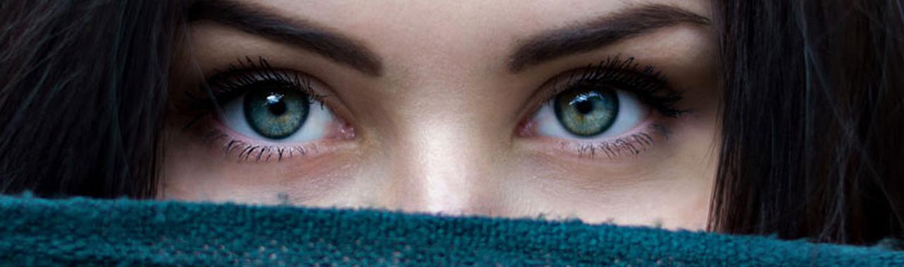 ۸ شیوه که چشم ها و قدرت بینایی مان را تقویت کنیم
