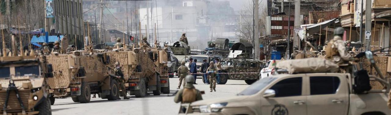 فصل جنگ طالبان؛ صلح با ادامهی این وضعیت ممکن است؟