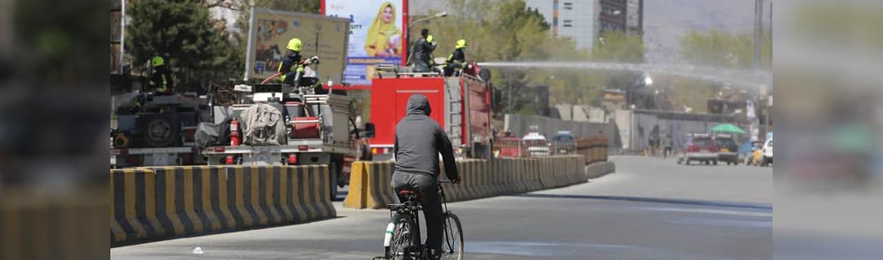 پایتخت متراکم افغانستان؛ کابل، ۱۴۷ مورد بیمار کرونا و چگونگی تدابیر مبارزه با ویروس کوید-۱۹؟