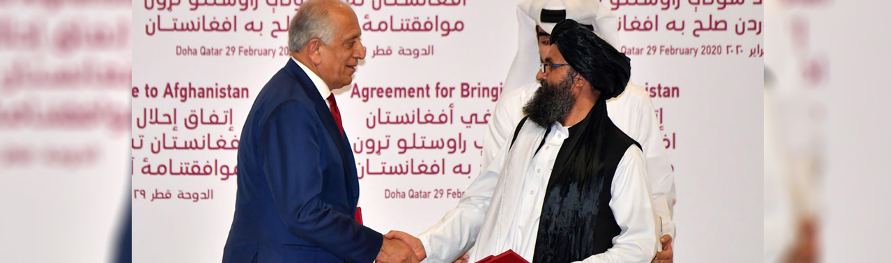 آتشبس برای طالبان معقول نیست؛ آیا پروسهی صلح به بنبست رسیده است؟