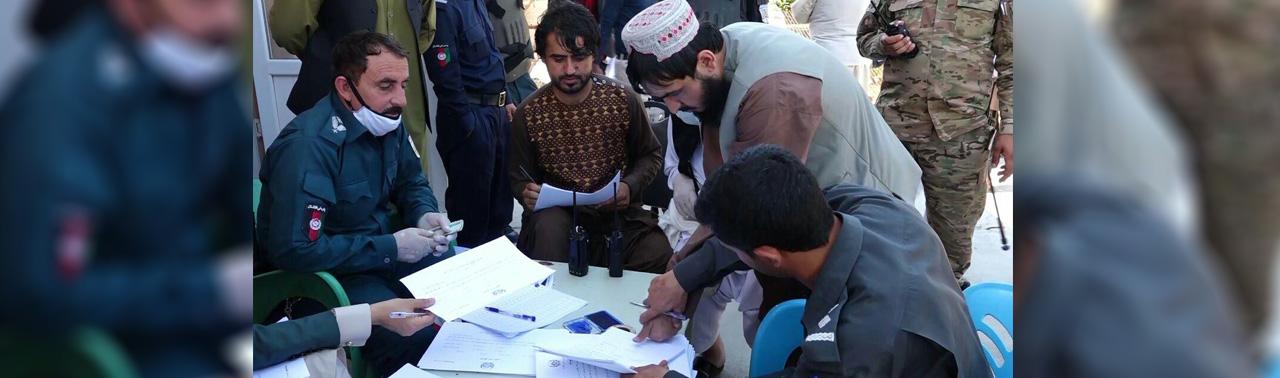 ادامه روند آزاد سازی زندانیان؛ تیم فنی طالبان سرگرم گفتگوها در کابل است