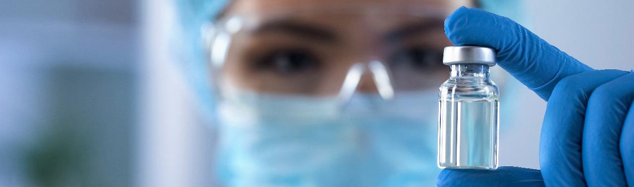 واکسن کرونای مدرنا سبب توسعه آنتی بادی در داوطلبان شد