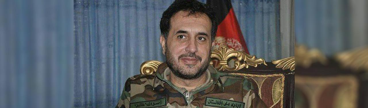 سرپرست وزارت دفاع در هرات: پشت پرده بازداشت نفوذی سپاه پاسداران با رسانه ها شریک می شود
