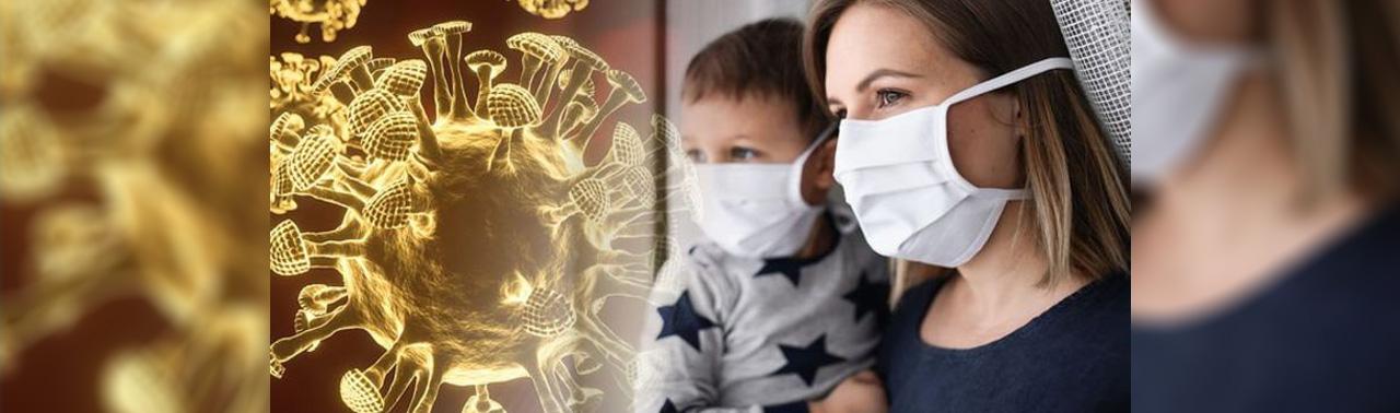 هشدار CDC درباره سندروم ناشناخته مرتبط با کووید-۱۹ در کودکان