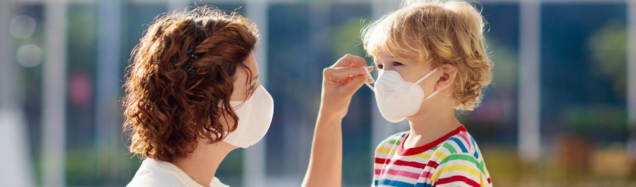 کرونا و کودکان؛ چرا این ویروس رفتار متفاوتی با کودکان دارد