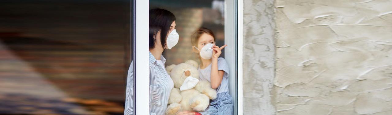 پزشکان افزایش ابتلای سندروم التهابی در کودکان را پیش بینی می کنند