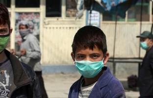 افغانستان اکنون با دشمن جدیدی مبارزه میکند: عفونت قارچ سیاه در حال افزایش است