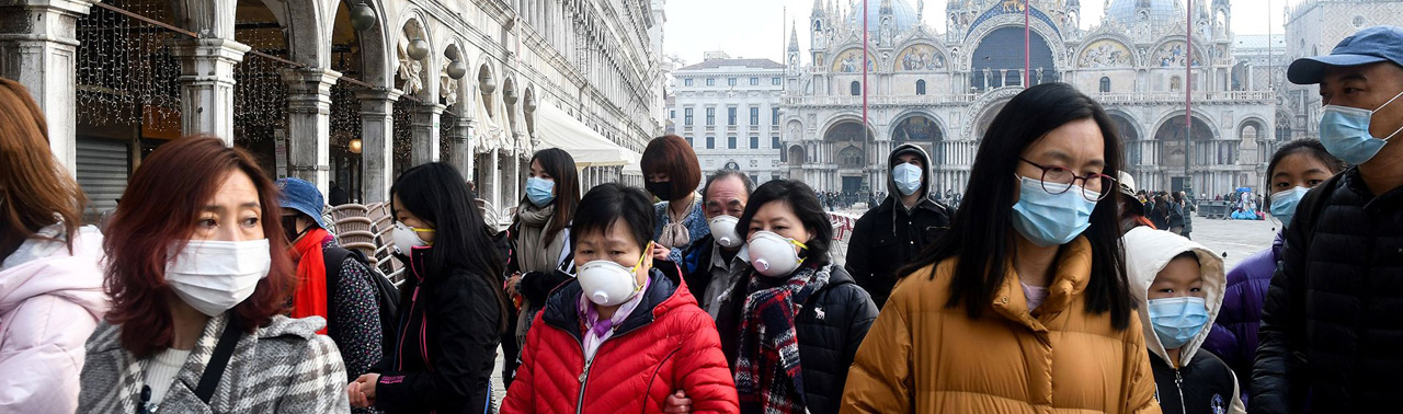 کارشناسان سلامت هشدار می دهند: کرونا ویروس در زمستان بدتر می شود