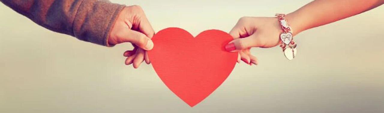 ۶ راهکار که هورمون عشق را در بدن افزایش دهید