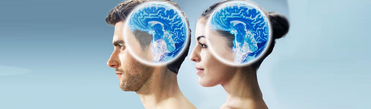 مغز هم مردانه و زنانه دارد