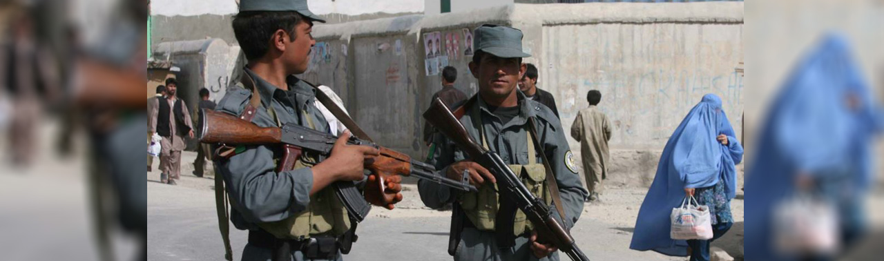 ادامه ناامنی ها در پایتخت؛ تشکیل پولیس کابل دو برابر می شود
