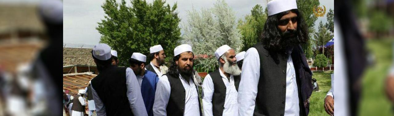 در واکنش به آتش بس طالبان؛ اعلام رهایی دو هزار زندانی و استقبال شورشیان