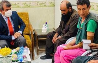 وزارت خارجه: ایران شلیک بر موتر حامل مهاجرین افغان را پذیرفته است