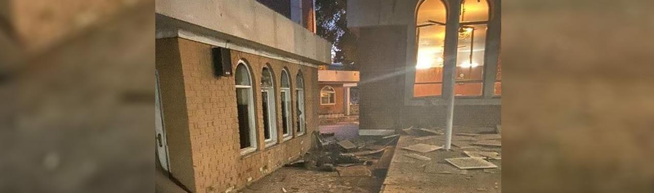 تکمیلی/ انفجار در مسجد وزیر اکبرخان کابل یک کشته و سه زخمی برجای گذاشت