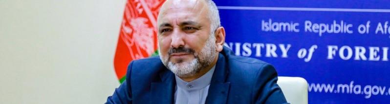 تنش های کابل-تهران؛ سرپرست وزارت خارجه برای بحث روی موضوعات مهاجرین عازم ایران می شود